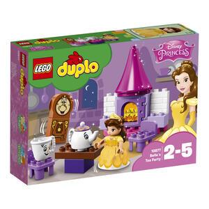LEGO Duplo Princess (10877). Il Tea-Party di Belle