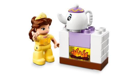 LEGO Duplo Princess (10877). Il Tea-Party di Belle - 2
