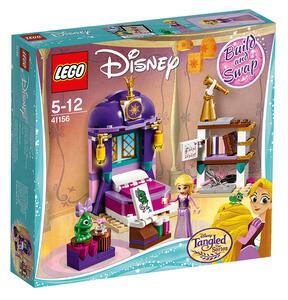 LEGO Disney Princess (41156). La cameretta nel castello di Rapunzel
