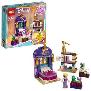 LEGO Disney Princess (41156). La cameretta nel castello di Rapunzel - 2