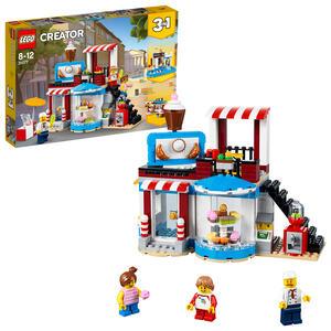 LEGO Creator (31077). Dolci sorprese modulari - 2