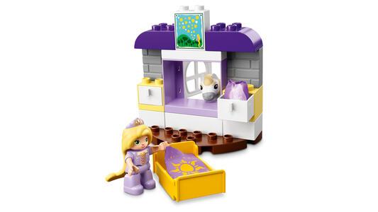 LEGO Duplo Princess (10878). La torre di Rapunzel - 2
