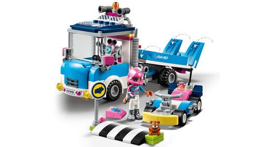 LEGO Friends (41348). Camion di servizio e manutenzione - 2