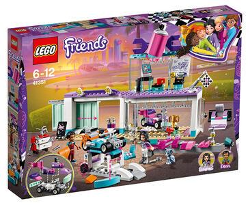 LEGO Friends (41351). Officina creativa
