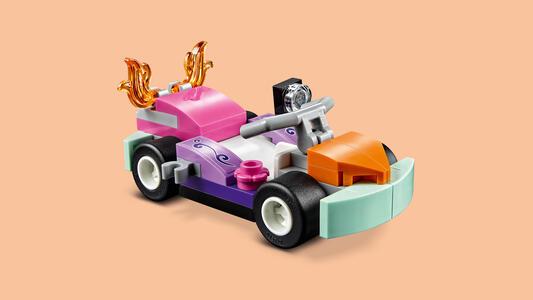 LEGO Friends (41351). Officina creativa - 2