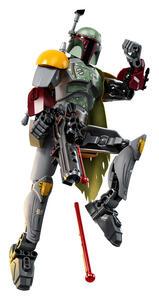 LEGO Constraction Star Wars (75533). Boba Fett - 2