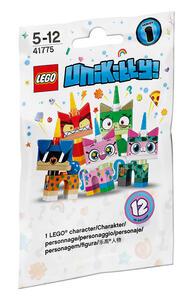 LEGO Unikitty (41775). Serie 1 Collezionabili Unikitty
