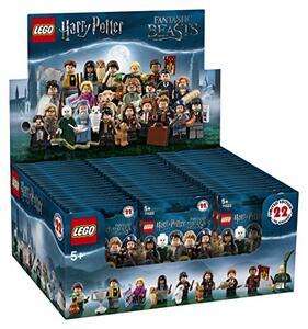 Collezione LEGO Minifigures (71022). Harry Potter