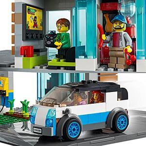 LEGO DUPLO Town (10871). Aeroporto - 4