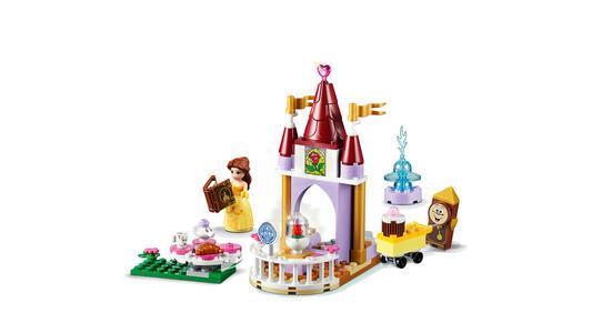 LEGO Juniors (10762). La fiaba di Belle - 2