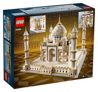 LEGO Creator Expert (10256). Taj Mahal