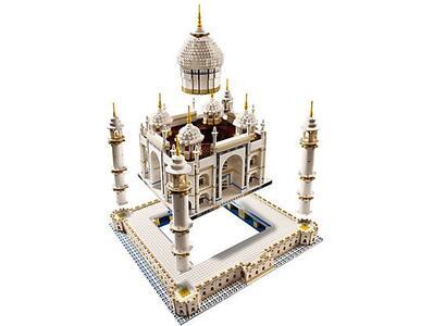 LEGO Creator Expert (10256). Taj Mahal - 8