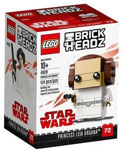 LEGO Brickheadz (41628). Princess Leia Organa