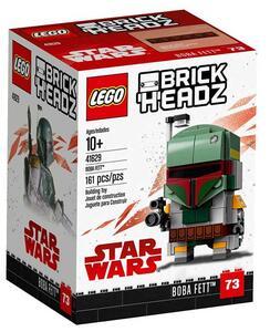 LEGO Brickheadz (41629). Boba Fett