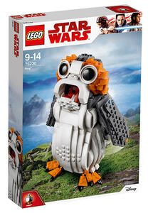 LEGO Star Wars (75230). PORG