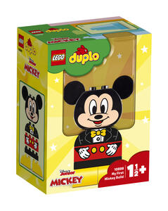 LEGO DUPLO Disney (10898). Il mio primo Topolino