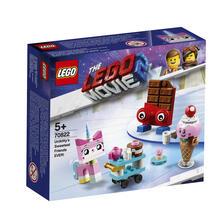 LEGO Movie (70822). Gli amici di Unikitty più dolci di sempre!