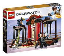 LEGO Overwatch (75971). Hanzo vs Genji