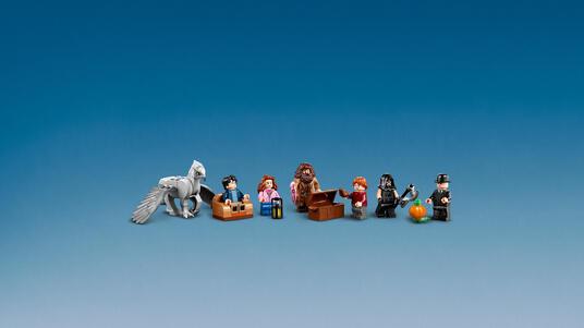 LEGO Harry Potter (75947). La Capanna di Hagrid: il salvataggio di Fierobecco - 5