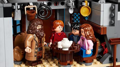 LEGO Harry Potter (75947). La Capanna di Hagrid: il salvataggio di Fierobecco - 7