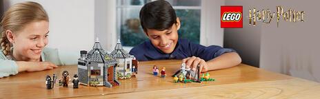 LEGO Harry Potter (75947). La Capanna di Hagrid: il salvataggio di Fierobecco - 8