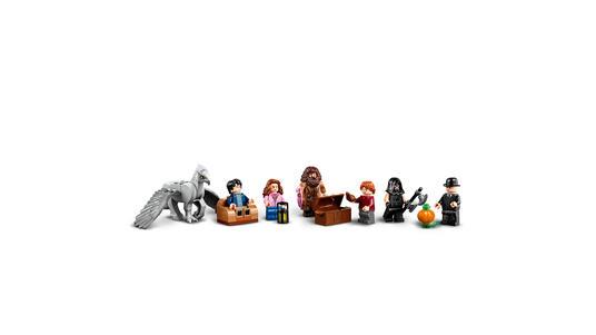 LEGO Harry Potter (75947). La Capanna di Hagrid: il salvataggio di Fierobecco - 10