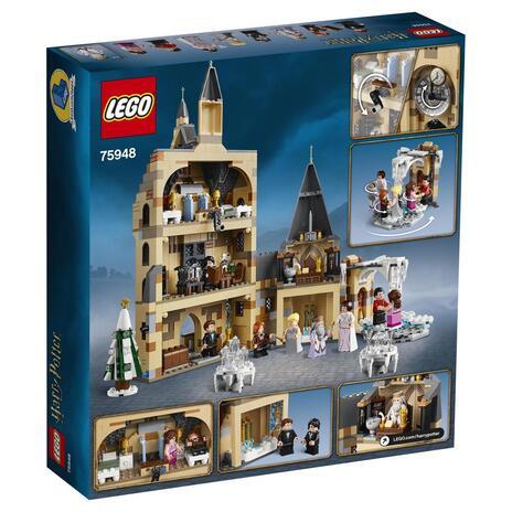 LEGO Harry Potter (75948). La Torre dell'orologio di Hogwarts - 11