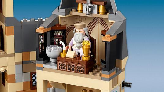 LEGO Harry Potter (75948). La Torre dell'orologio di Hogwarts - 10
