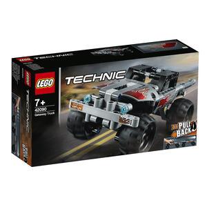 LEGO Technic (42090). Bolide fuoristrada
