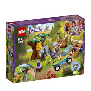 LEGO Friends (41363). L'avventura nella foresta di Mia