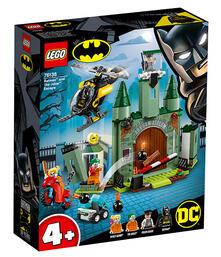 LEGO Super Heroes (76138). Batman e la fuga di Joker
