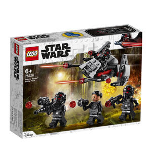 LEGO Star Wars (75226). Battle Pack Inferno Squad