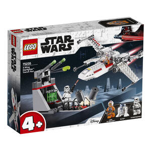 LEGO Star Wars (75235). X-Wing Starfighter Trench Run