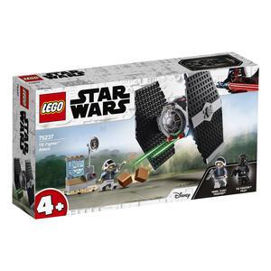 LEGO Star Wars (75237). TIE Fighter Attack