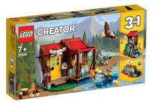 LEGO Creator (31098). Avventure all'aperto