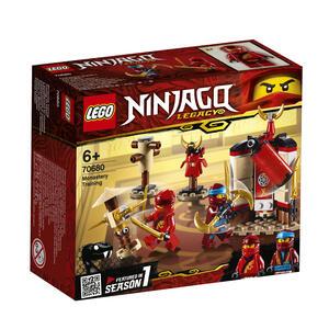 LEGO Ninjago (70680). Addestramento al monastero