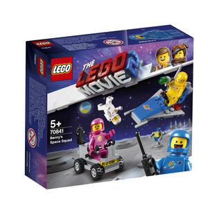 LEGO Movie (70841). La squadra spaziale di Benny