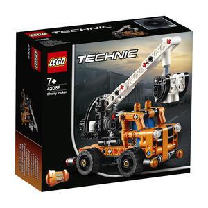 LEGO Technic (42088). Gru a cestello