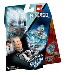 LEGO Ninjago (70683). Slam Spinjitzu - Zane