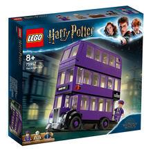 LEGO Harry Potter (75957). Nottetempo