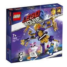 LEGO MOVIE 2 (70848). Party Crew Sorellare
