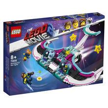 LEGO MOVIE 2 (70849). Navicella spaziale di Wyld-Sconquasso