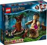 LEGO Harry Potter (75967). La foresta proibita: l'incontro con la Umbridge