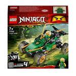 LEGO Ninjago (71700). Fuoristrada della giungla
