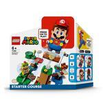 LEGO Super Mario (71360). Avventure di Mario. Starter Pack