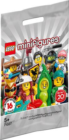LEGO 1 chili DUPLO 4 personaggi può tutto esserci guardate le immagini