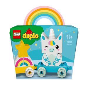 Giocattolo LEGO Duplo My First (10953). Unicorno LEGO