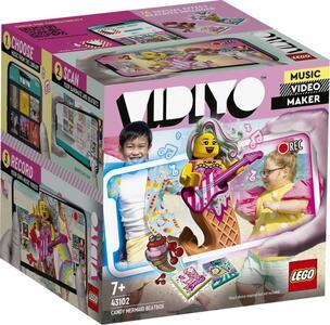 Giocattolo LEGO VIDIYO (43102). Candy Mermaid BeatBox LEGO