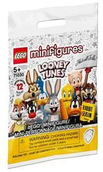 LEGO Minifigures (71030). Looney Tunes