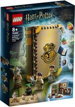 LEGO Harry Potter (76384). Lezione di erbologia a Hogwarts